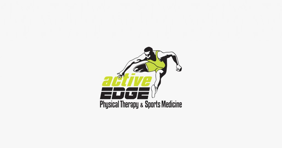 ActiveEDGE Physical Therapy and Sports Medicine logo