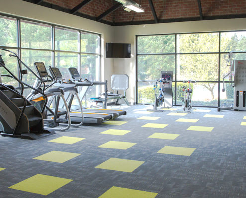ActiveEDGE physical therapy exercise equipment